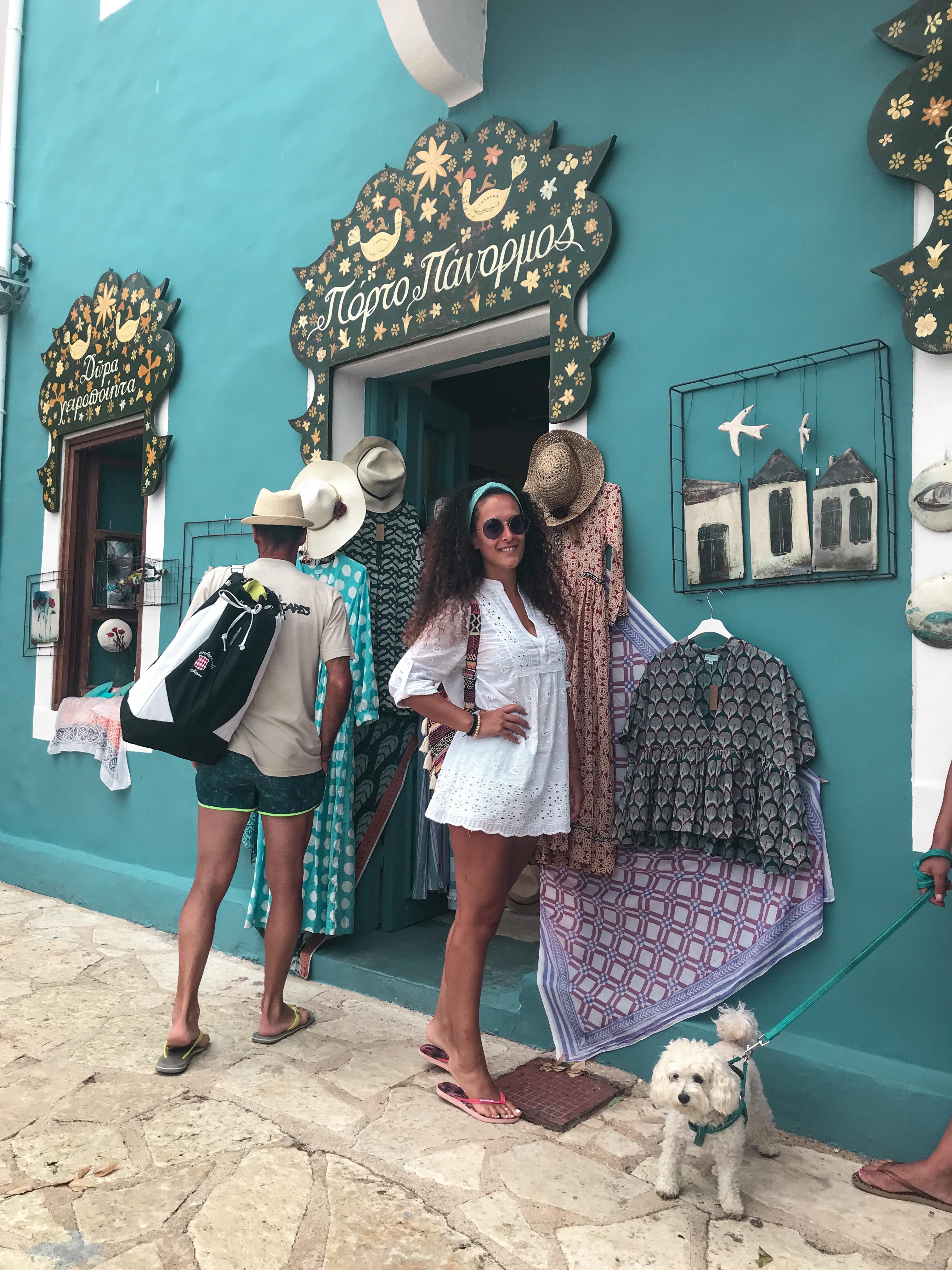 boutique-Fiskardo-isola- Cefalonia
