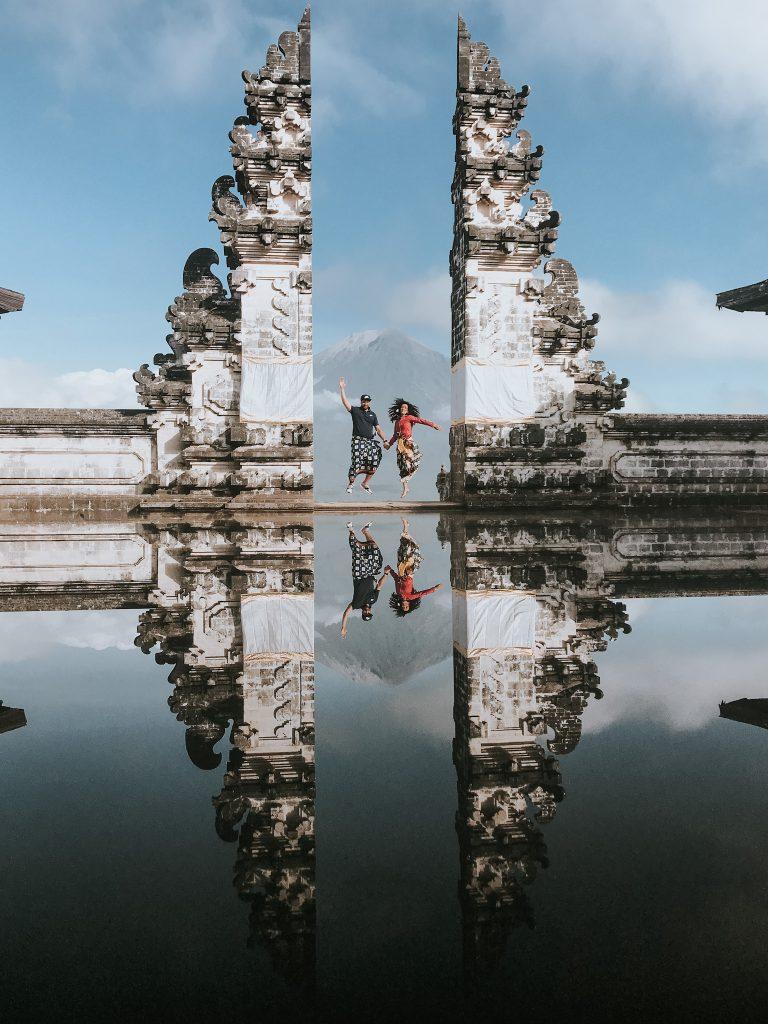 Bali tra templi e posti instagrammabili
